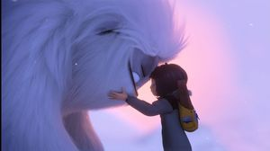 'Abominable' trailer