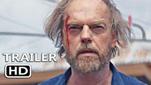 'Hearts and Bones' trailer