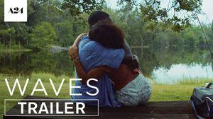 'Waves' trailer