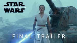 'Star Wars: The Rise of Skywalker' in theaters December