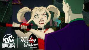 'Harley Quinn' Trailer