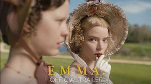 'Emma' (2020) Trailer