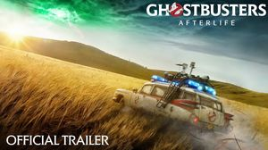'Ghostebusters: Afterlife' Official Trailer
