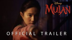 'Mulan' Trailer