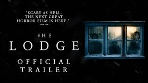 'The Lodge' Trailer 2 - In Theaters February 7, 2020