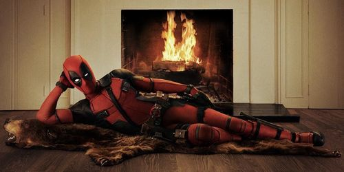 "Simon Kinberg Says ""Nothing is Taboo"" in 'Deadpool'"
