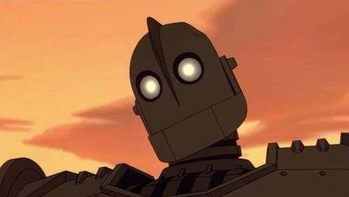 The Iron Giant May Get Sequel, Teases Vin Diesel