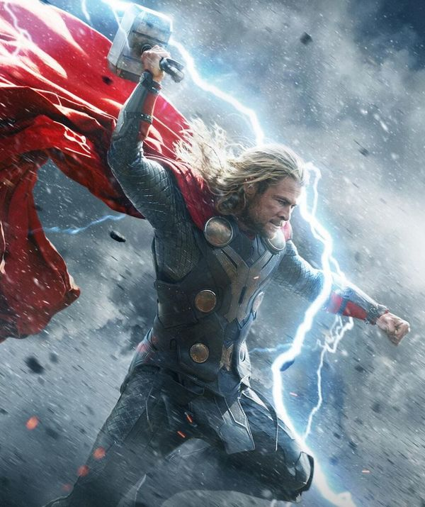 Thor: Ragnarok Brings in New Writer