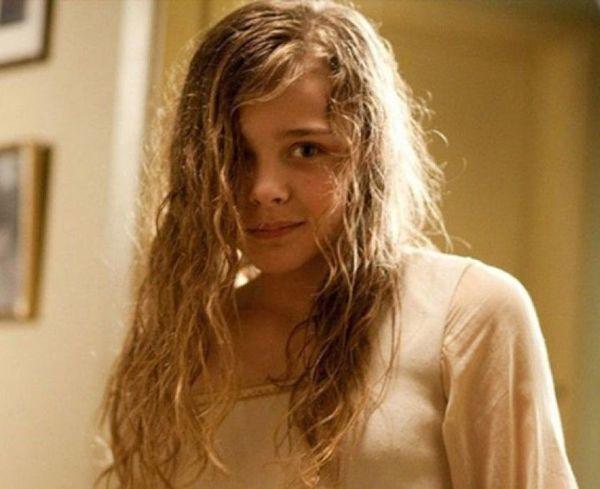 Chloe grace moretz shower foto 401