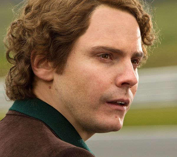 Daniel Brühl joins the cast of 'Captain America: Civil War'