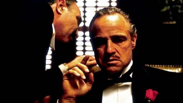 'The Godfather' (1972) retrospective