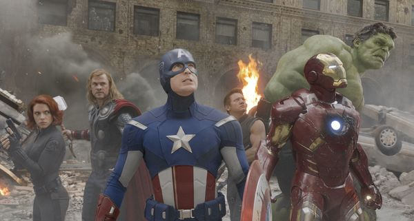 'Avengers Infinity War Part 1 and 2′ Will Be Written By 'Captain America' Writers