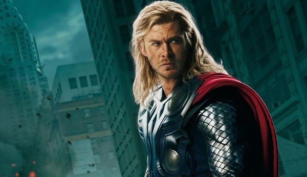 Chris Hemsworth on Returning to Home Soil for Thor: Ragnarok