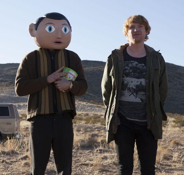 Sundance 2014 Premieres