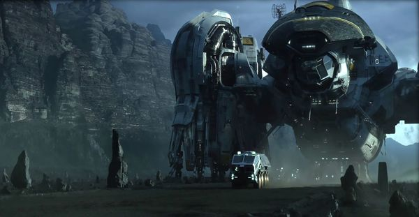 The Neil Blomkamp Alien Sequel  Has Been Put on Hold