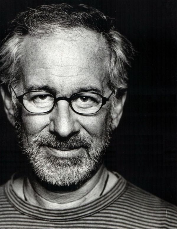Steven Spielberg Will Direct Adaptation of Sci-fi Novel 'Ready Player One'
