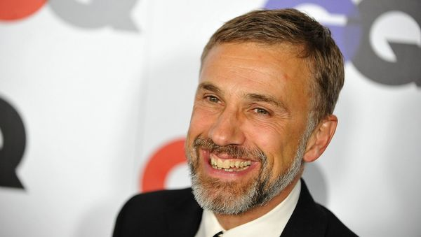 Christoph Waltz signs up to Bond 24, expected to play the villain