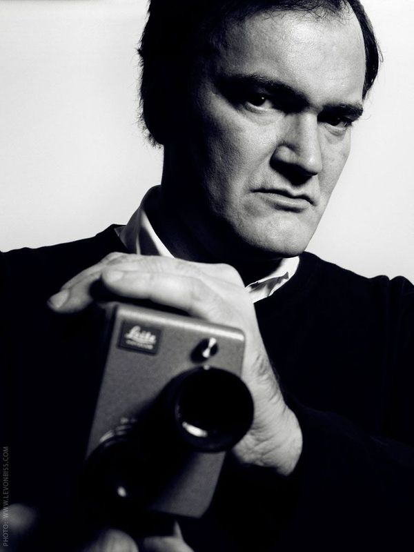 Quentin Tarantino blasts digital projection and also mentions he'd like to make 'Django Unchained' into a four part TV mini-series