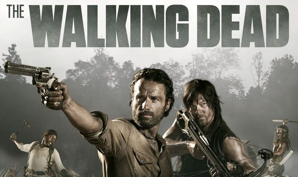 Robert Kirkman Teases Season Five of The Walking Dead