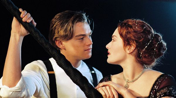 'Titanic' is returning to theaters for its 20th anniversary!