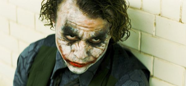 New Reports Surface on Heath Ledger's Devotion to the Joker for 'The Dark Knight'