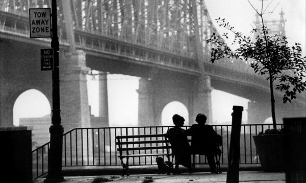 Woody Allen Retrospective: Manhattan