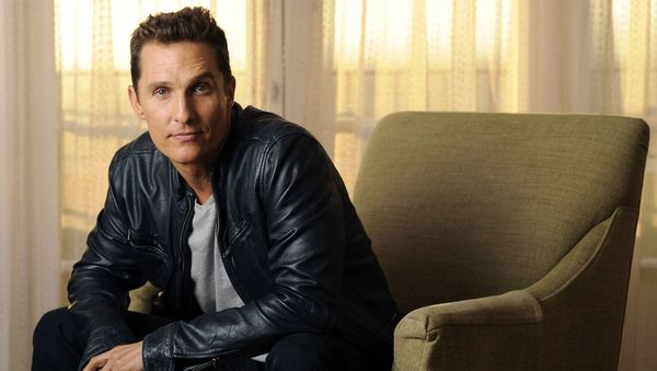 Matthew McConaughey Rejects Villain Role in 'Guardians of the Galaxy: Vol. 2'