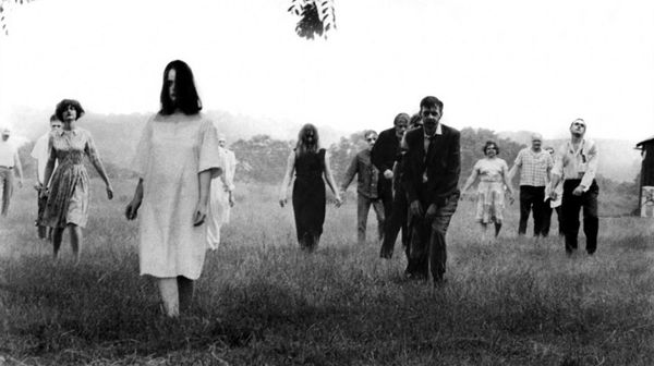 George Romero's son announces crowd-funding of 'Night of the Living Dead' prequel
