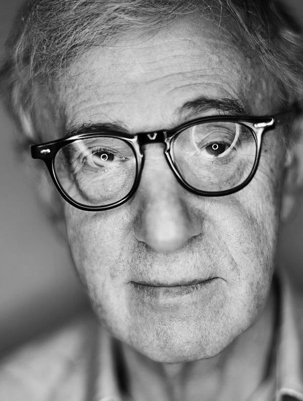 Woody Allen Retrospective: Annie Hall