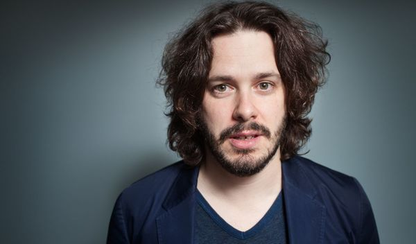 Edgar Wright completes filming on 'Baby Driver'