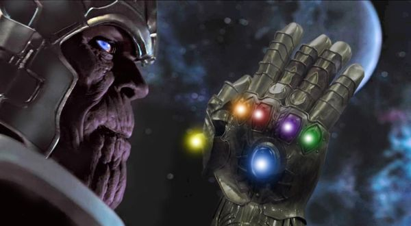 Kevin Feige Addresses Marvel's Villain Problem, Thanos to be Lead Character in 'Infinity War'