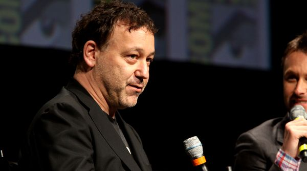 Sam Raimi in Talks for Skydance Burmuda Triangle Mystery Thriller