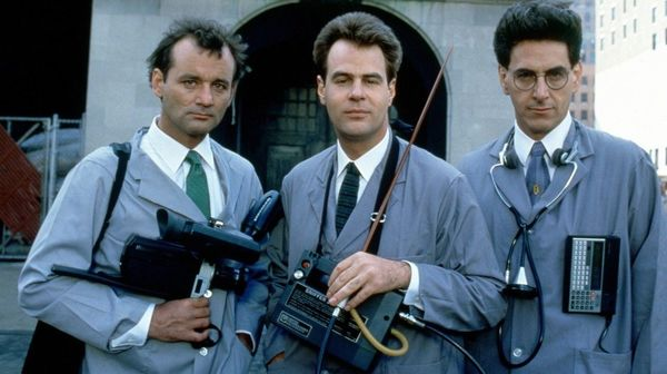 The original 'Ghostbusters' is heading back to theaters
