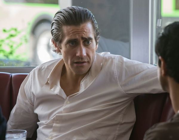 Jake Gyllenhaal Set to Star in Boston Marathon Drama 'Stronger'