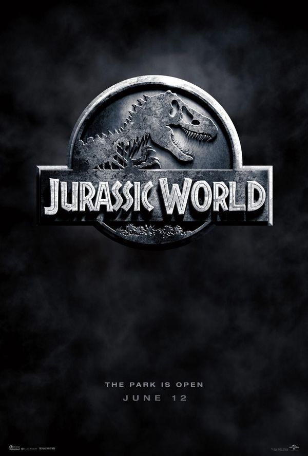 REVIEW: Jurassic World