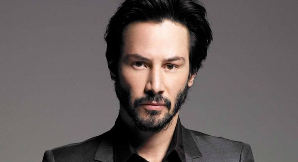 Keanu Reeves joins sci-fi thriller 'Replicas'