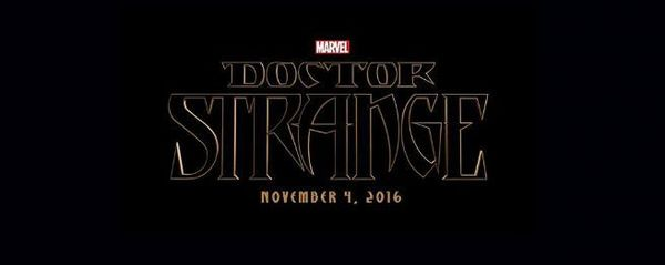 Doctor Strange - Movie Review