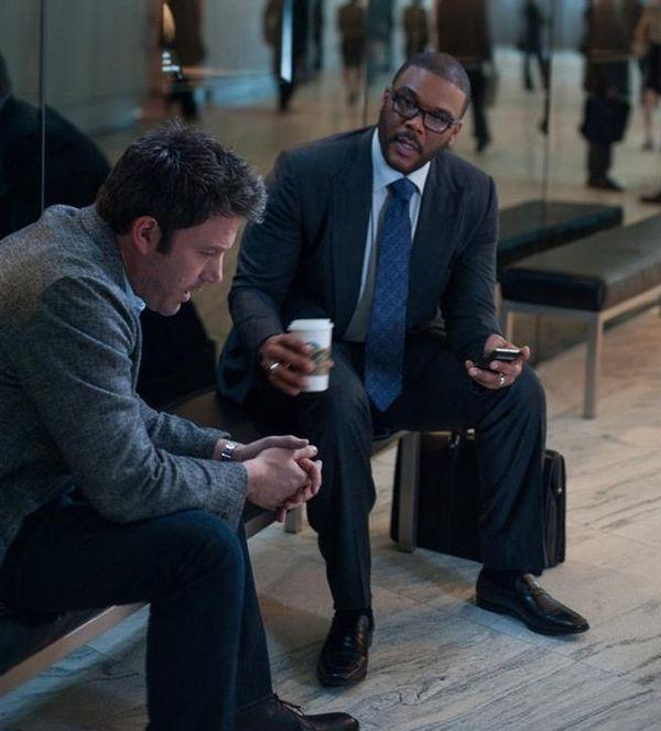 Ben Affleck Turned Down 'Star Wars' for 'Batman v Superman'