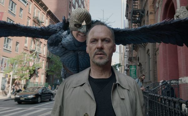 Michael Keaton looks Set for 'Spider-Man: Homecoming'