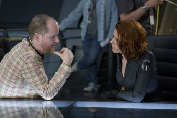 Joss Whedon Wants to Direct a Star Wars Film