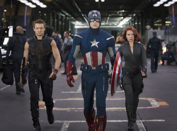 An Ultimate Marvel Marathon Is On Its Way To A Theatre Near You