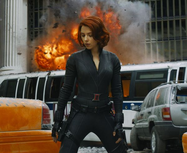 Scarlett Johansson Says the Possibility of a 'Black Widow' Film Relies on Timing