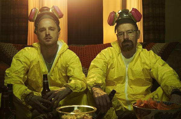 'Breaking Bad' Sequel Will Shoot Mid-November