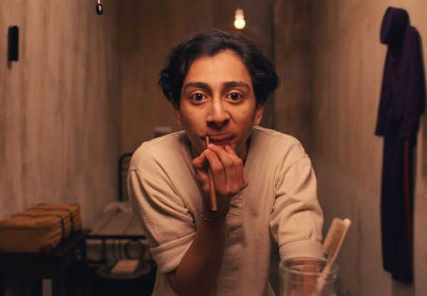 'Grand Budapest Hotel''s Tony Revolori Cast in 'Spider-Man: Homecoming'