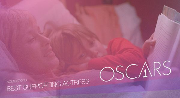 Oscars 2015 - Best Supporting Actress