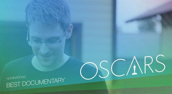 Oscars 2015 - Best Documentary