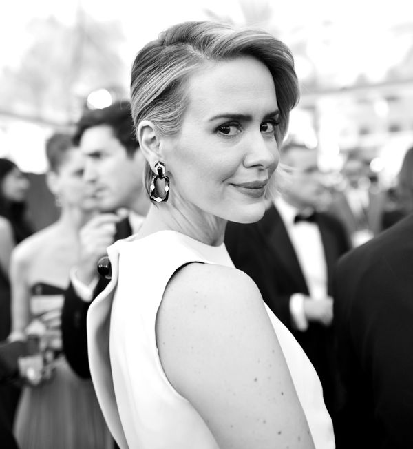 Sarah Paulson Re-Teams with Ryan Murphy for FX's 'Feud' Hollywood Period Drama