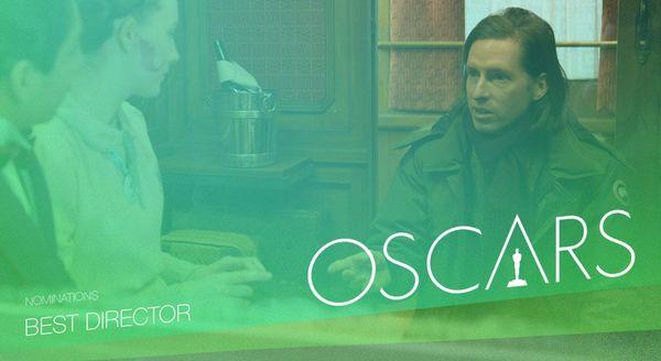 Oscars 2015 - Best Director
