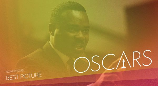 Oscars 2015 - Best Picture