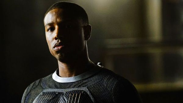 'Creed' Star Michael B. Jordan joins Marvel's 'Black Panther'
